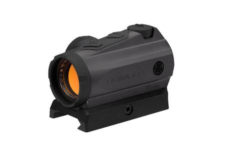ROMEO4M 1X20MM 2 MOA RED DOT SIGHT