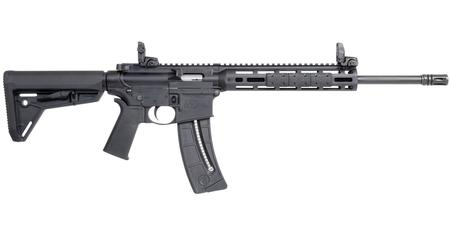 SMITH AND WESSON MP 15-22 SPORT MOE SL RIMFIRE RIFLE