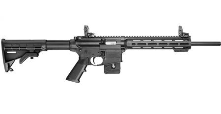 SMITH AND WESSON MP15-22 SPORT 22LR CT NJ COMPLIANT