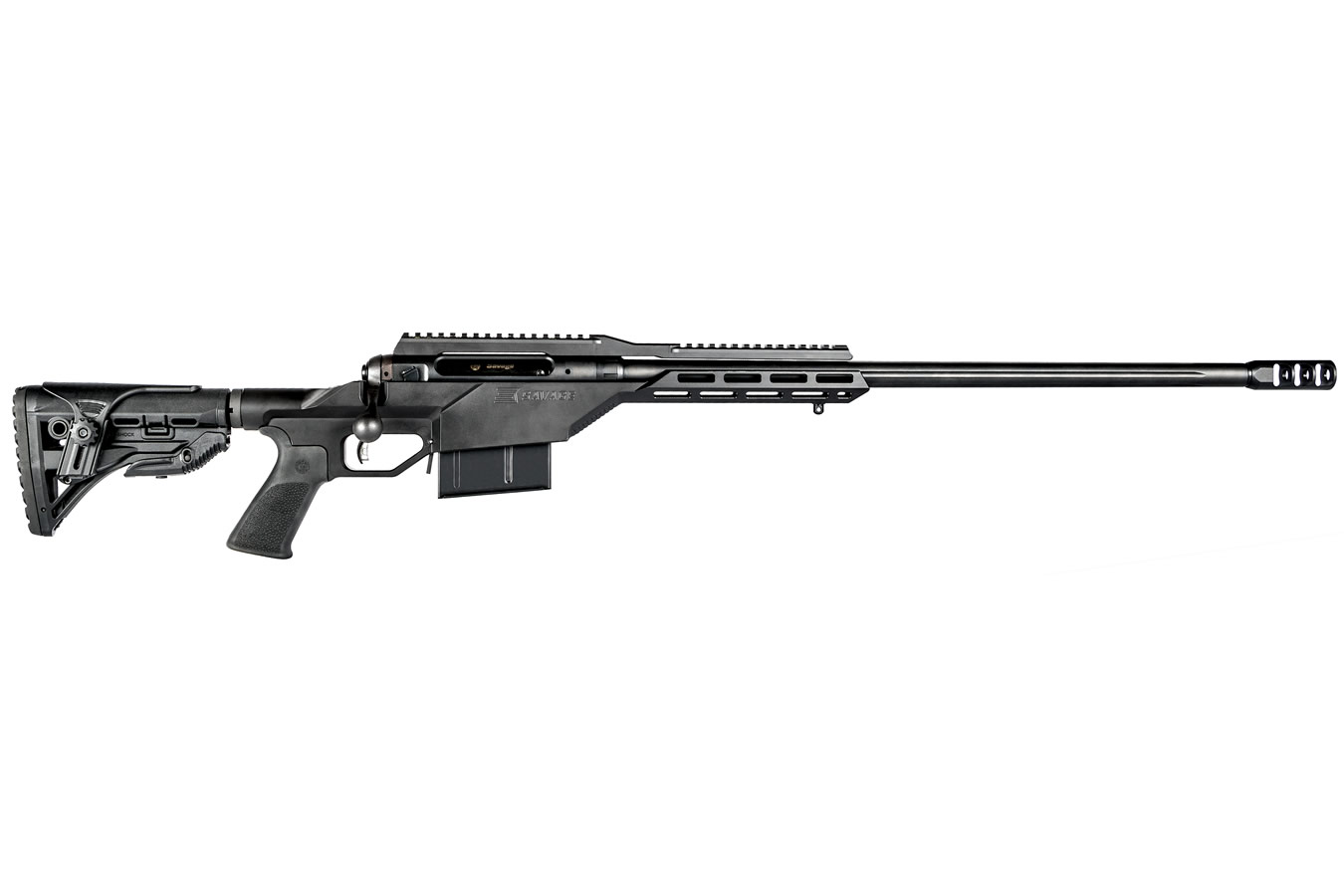 Savage® Arms Model 10T-SR Tactical Bolt-Action Rifle with ...