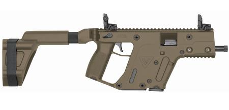 VECTOR SDP 9MM GEN2 FDE