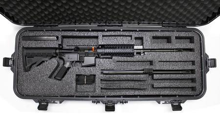 MCS-2 5.56MM / 300 BLACKOUT
