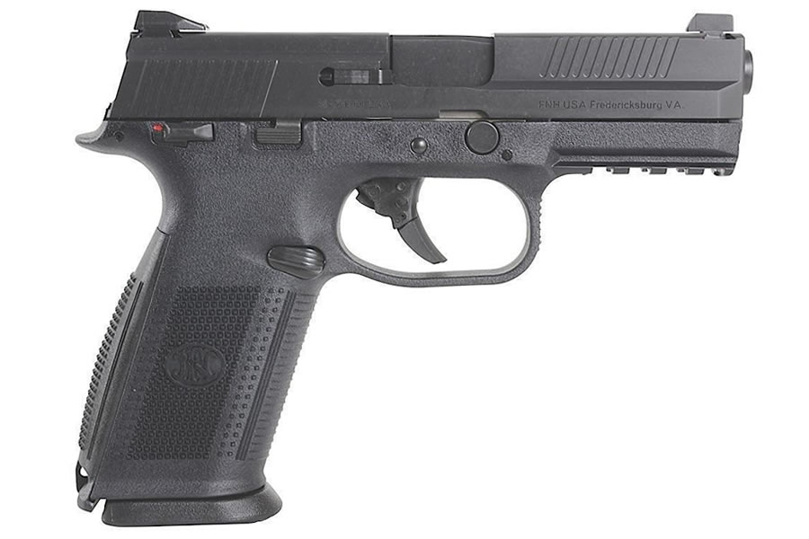 FNS-40 40SW WITH NIGHT SIGHTS