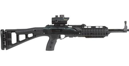 HI POINT 995TS 9mm Tactical Carbine with BSA Red Dot Scope