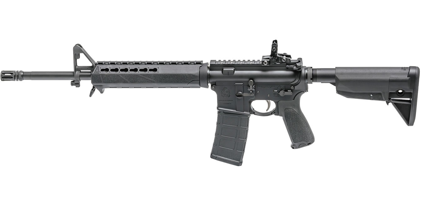 SAINT 5.56MM SEMI-AUTOMATIC RIFLE (LE)