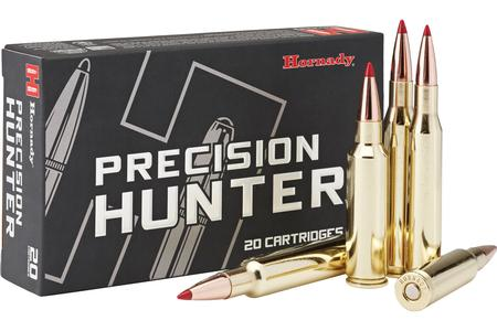 HORNADY 7mm-08 Rem 150 gr ELD-X Precision Hunter 20/Box