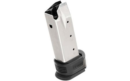 SPRINGFIELD XD Sub Compact 9mm 10-Round Magazine with X-Tension Sleeve