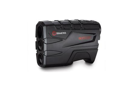 LASER RANGE FINDER WITH TILT