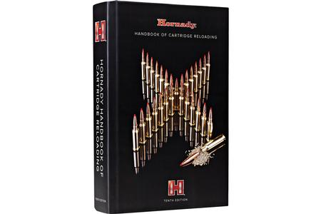 RELOADING HANDBOOK: 10TH EDITION