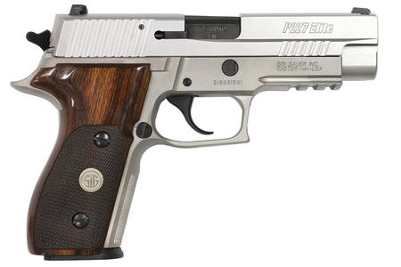 P227 ELITE 45 ACP ALLOY STAINLESS