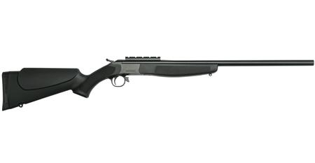 HUNTER 20 GAUGE BREAK-ACTION SHOTGUN