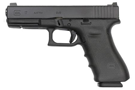 17 GEN3 9MM VICKERS TACTICAL BLACK RTF2