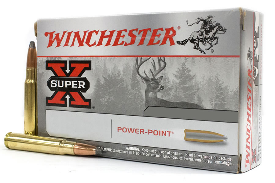 7MM-08 REM 140 GR POWER-POINT SUPER-X