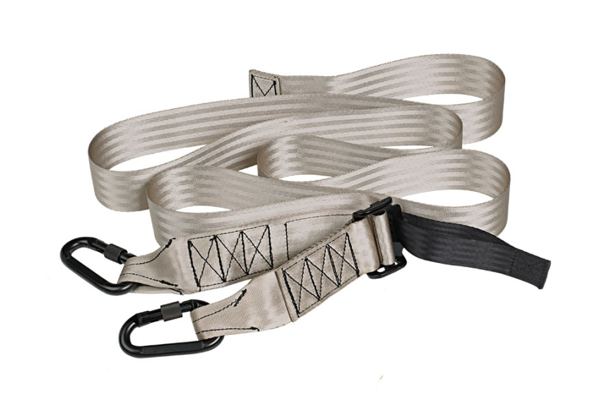 ROBINSON OUTDOORS TREE STAND VERTICAL CLIMBING BELT