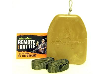 REMOTE RATTLE CALL BROWN