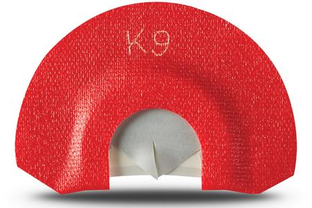 K9S DIAPHRAGM CALL