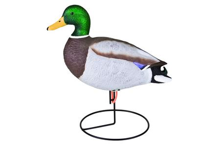 FULL BODY MALLARD DECOY 6-PACK