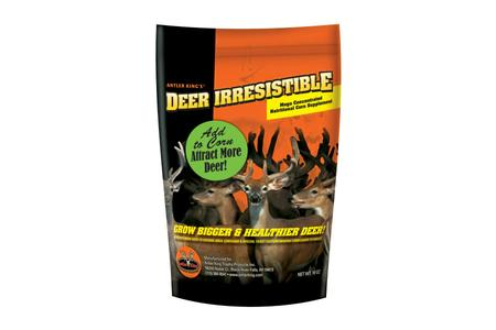 DEER IRRESISTIBLE 10 OZ ATTRACTANT