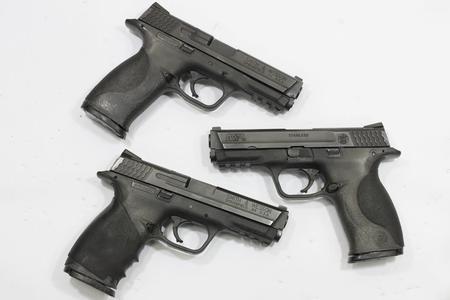 MP40 40SW POLICE TRADE-INS (FAIR)