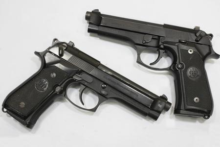 BERETTA 92FS COMPACT for Sale | Sportsman's Outdoor Superstore