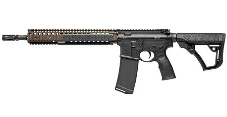 DANIEL DEFENSE DD M4A1 5.56MM SEMI-AUTOMATIC RIFLE