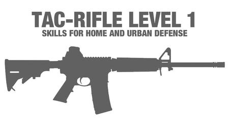 TAC RIFLE LEVEL 1