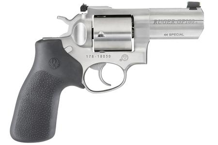GP100 44 SPECIAL DOUBLE ACTION REVOLVER