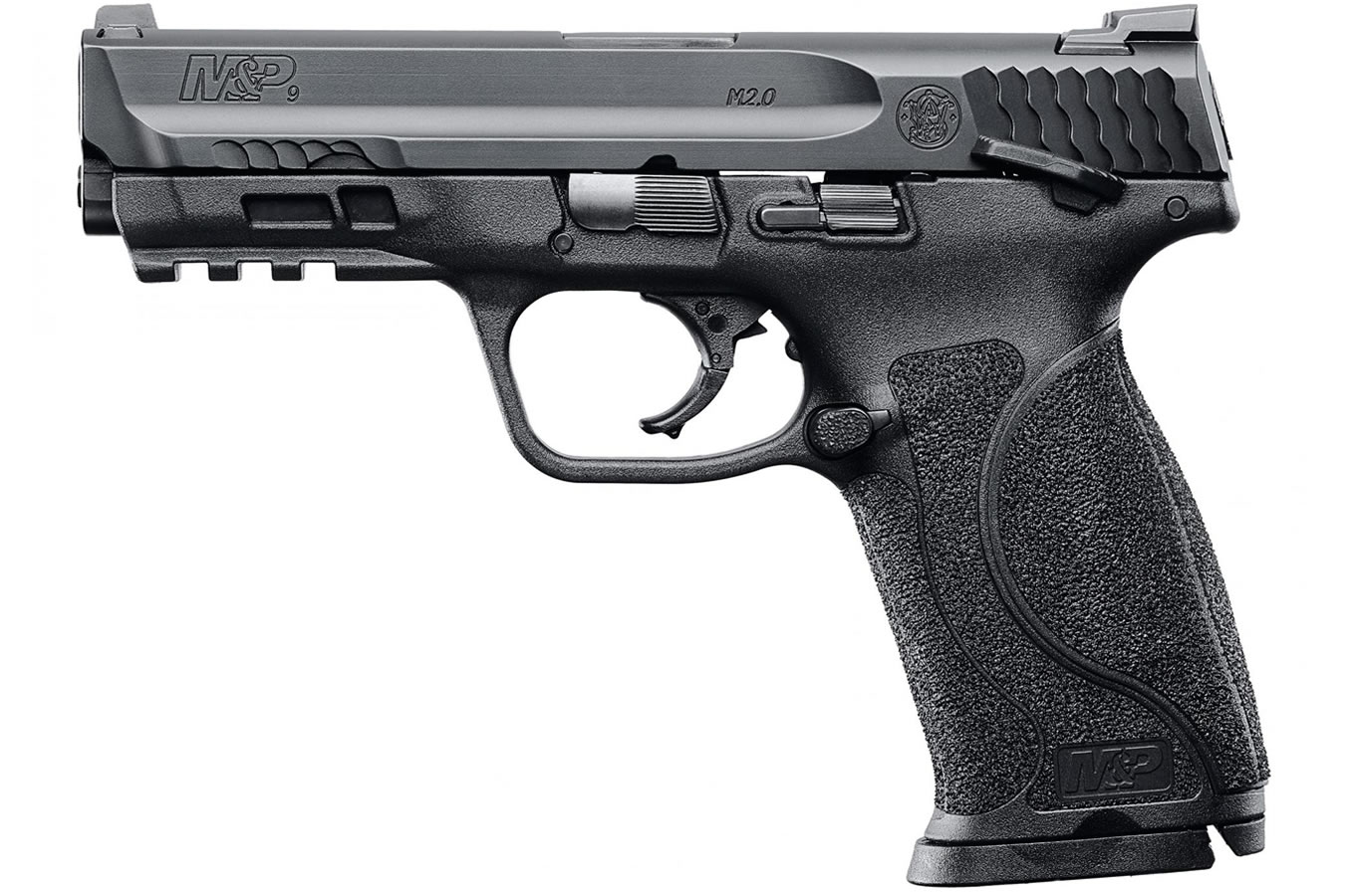 MP9 M2.0 9MM PISTOL WITH THUMB SAFETY