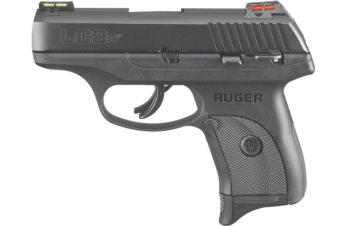 ruger lc9s 9mm carry conceal pistol with hiviz fiber optic sights rh sportsmansoutdoorsuperstore com ruger lc9 manual pdf ruger lc9 instructions