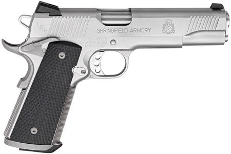 SPRINGFIELD 1911 TRP STAINLESS 45 ACP ESSENTIALS