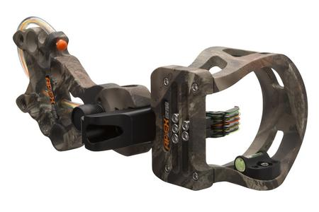 ACCU-STRIKE XS 5-PIN LIGHT LOST CAMO