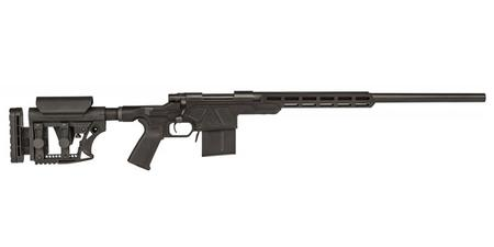 bolt-action rifles