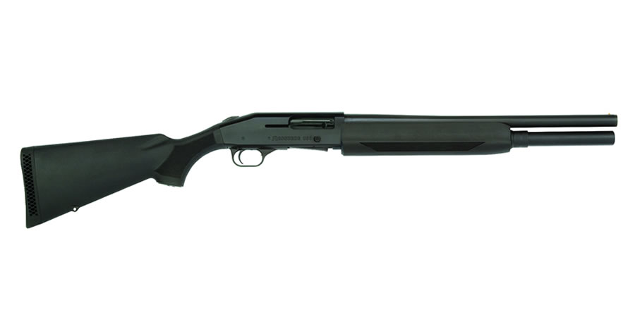 930 TACTICAL 12 GAUGE SHOTGUN
