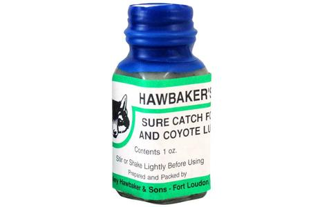 LURE HAW SURE CATCH FOX/COYOTE 1 OZ