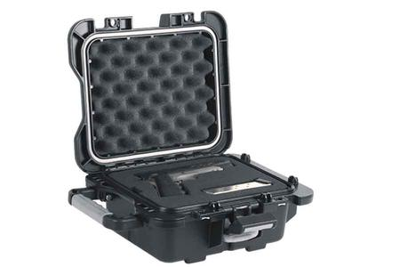 MS FIELD LOCKER MEDIUM PISTOL CASE