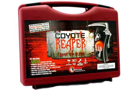 COYOTE REAPER R AND S EDITION WITH R/G
