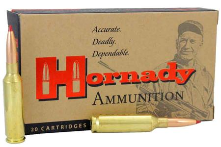 Hornady 6.5 Creedmoor 147 gr ELD Match 20/Box