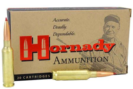 HORNADY 6mm Creedmoor 108 gr ELD Match 20/Box