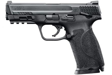 SMITH AND WESSON MP40 M2.0 40SW WITH THUMB SAFETY