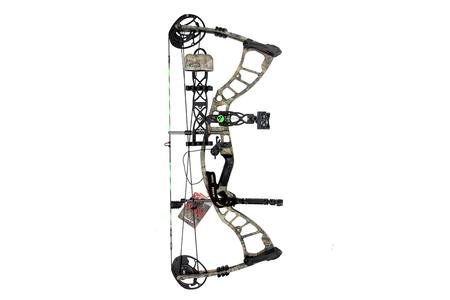 HOYT PowerMax Package RH 29in 70lb Xtra