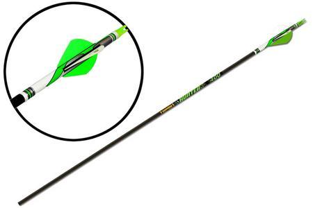 arrows & bolts