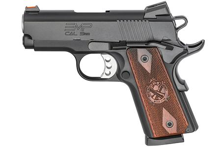 SPRINGFIELD 1911 EMP 9MM ESSENTIALS PACKAGE
