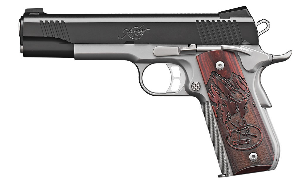 kimber camp guard