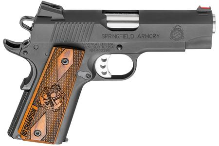 SPRINGFIELD 1911 RANGE OFFICER CHAMPION 9MM