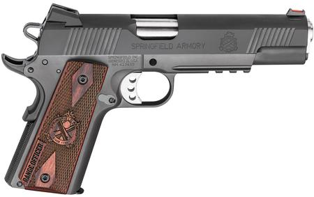 SPRINGFIELD 1911 RANGE OFFICER OPERATOR 9MM