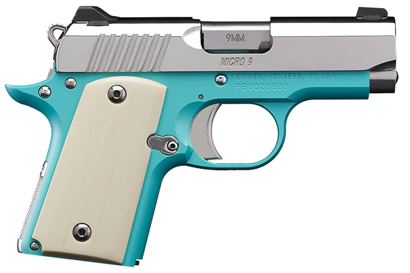 MICRO 9 BEL AIR 9MM CARRY CONCEAL PISTOL