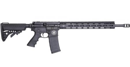 SMITH AND WESSON MP15 PERFORMANCE CENTER COMPETITION 5.56