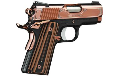 KIMBER ROSE GOLD ULTRA II 45 ACP