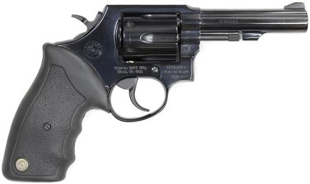 TAURUS Model 82 DA/SA 38 Special Blued Revolver