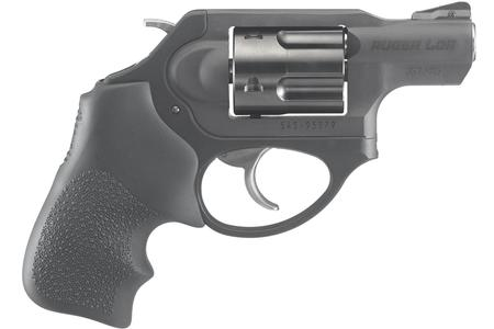 LCRX 357 MAGNUM DOUBLE-ACTION REVOLVER